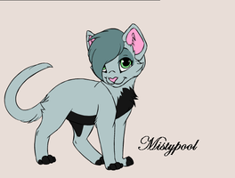 Mistypool by FlamesOfShadows