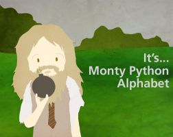 It's... Monty Python Alphabet PDF by whosname