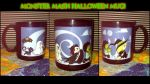 Monster Mash Mug by Astral-Dragon