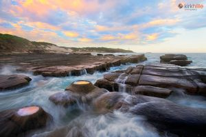 Soldiors Point - NSW by Furiousxr