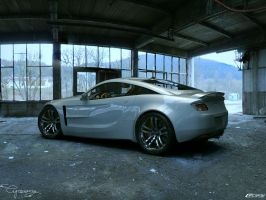 Audi aQa version-3 2 by cipriany