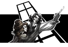 At last... -Sweeney Todd- by kyla79