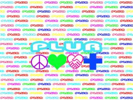 PLUR hodgepodge by justincrab