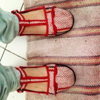 zapatos de jerga by PaintGirl-just-one