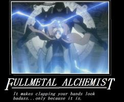Fullmetal Alchemist by BlueFudgePuppy