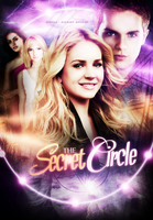 The Secret Circle Poster by Nikola94