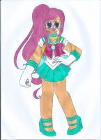 Sailor Roxy by animequeen20012003