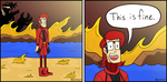 [ORAS] This is Fine by Jeminy3