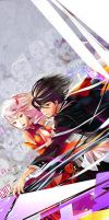 Guilty Crown by GuiltyArtzs