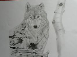 WOLF by loG14