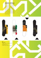 Snowboard Brochure by Jer-Souldrainer