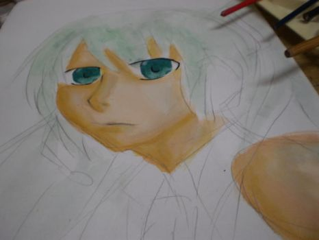 painting in process 1 by Natsumi-Chian