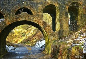The Arches by Estruda