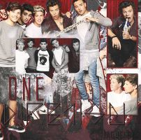 Blend One Direction #61 by JaquelBTR