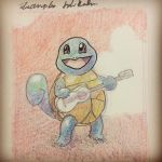birthday turtle by juanperes1984