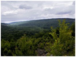 Green Hill Country by CapnDeek373