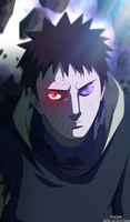 Obito by Kortrex