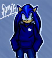 Sonic Gear by ss2sonic