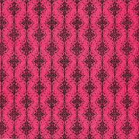 Hot pink scrap paper by jinifur