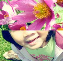 smile. by deltay
