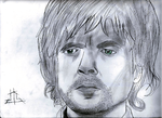 Tyrion Lannister by lligthning