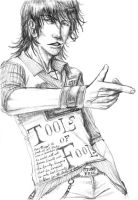 TOOLS OF FOOLS by Muckamuck