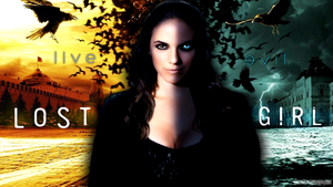 Lost Girl - LIVE EVIL by ForsakenDusk