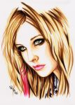 Avril 05 by Togusa76