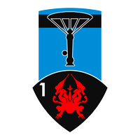 1st Ceti Hussars Insignia by Viereth