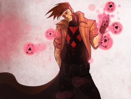 Gambit by TheBabman