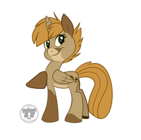 Pony Vector: Gari by nanook123