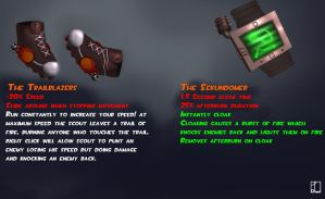 Tf2 weapon concepts- YOU ALL GET AFTERBURN by metalliam