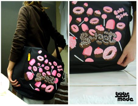 Bobsmade_bag-sweet by Bobsmade