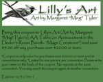 Lillys Artist Alley Coupon 2011 by lilly-peacecraft