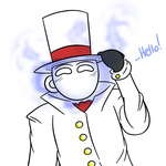 Gent Being Genty by TheEnglishGent
