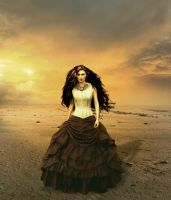 Lady of Desert by LiraelCZ
