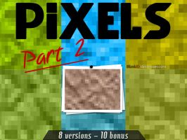 Pixels-2 by BlankID