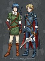 Thanks!! Outfit Swap by theLostSindar