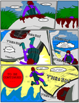 Slender Static comic 43 page 30 by Kaiju-Borru-Zetto