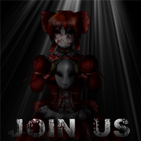 Join Us by TotalObelisk