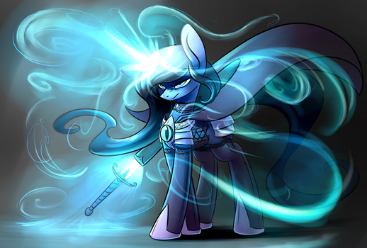 Selene by Underpable