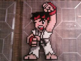 NGPC Ryu by Crausse