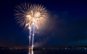 HSBC Celebration of Light by grant-erb