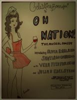 oh nation! by allienation