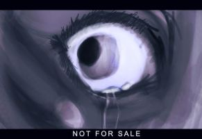 Not For Sale by horyokun