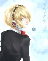 Aigis by melrw22