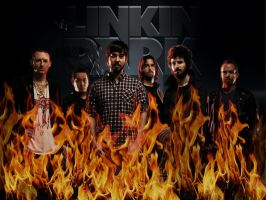 Linkin Park by FranletaDesing