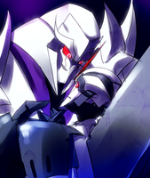 TFP:Lord Megatron by norunn8931