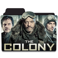 The Colony Folder Icon by efest
