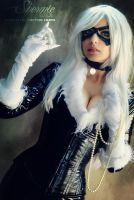 Felicia by Shermie-Cosplay